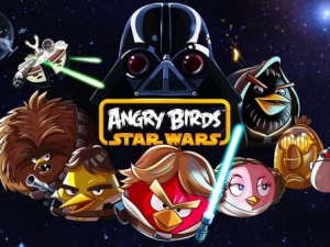 HASBRO RULES THE ROOST THIS STAR WARS DAY WITH HIGH-FLYING ANGRY BIRDS™ STAR WARS ® TOYS AND GAMES Are you ready for Star Wars Day? This Saturday, May the Fourth […]