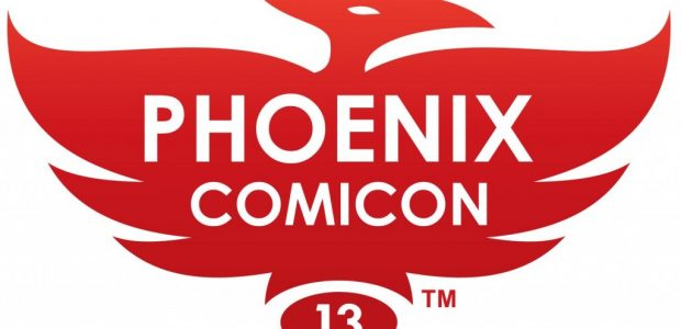 This weekend, Valiant is hitting the road for Phoenix Comicon 2013 – the signature pop culture experience of the Southwest! From Thursday, May 23rd to Sunday, May 26th at the […]