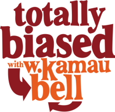 "W. KAMAU BELL WELCOMES COMEDIAN JIM NORTON AND JEZEBEL'S LINDY WEST TO DEBATE CENSORSHIP VS. ARTISTIC FREEDOM ON ""TOTALLY BIASED"" MAY 30 On Thursday, May 30 @ 11:00pm ET/PT, W. […]"