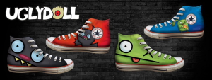 Pretty Ugly Announces Custom Designed Footwear with The Ave Venice Pretty Ugly™, LLC owner of the UGLYDOLL® brand has partnered with The Ave Venice, a concept store that delivers unique […]