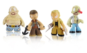 The Walking Dead: Mystery Minis I'm not sure how much more I can take. The amount of ABSOLUTE AWESOME being thrown my way is enough to make a person crazy! […]