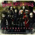 "But Wait There's More! Mezco Toyz Reveals Living Dead Dolls Resurrection ""Golden Death Certificate"" Dolls Mezco Toyz's Living Dead Doll Resurrection Series is one of the most popular in the […]"
