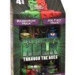 HulkThroughTheAgesPkg1