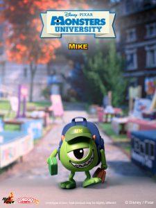 Monsters_University_-__Cosbaby_(S)_Series_Mike_PR2
