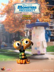 Monsters_University_-__Cosbaby_(S)_Series_Terry_&_Terri_PR6