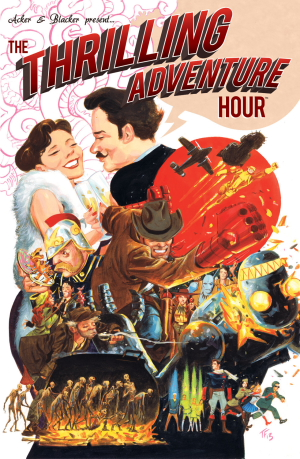 The-Thrilling-Adventure-Hour-GN-Cover-Illustrated-by-Tom-Fowler