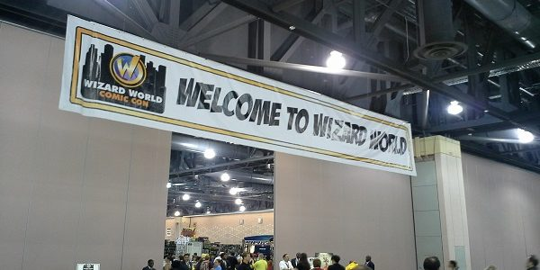 Yesterday, my wife and I went to the Philadelphia Convention Center to the Wizard World Comic Con. I am usually 'can't sleep the night before' excited to go to a […]