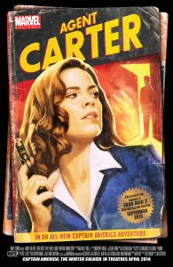Disney has released pictures and advance clip from the San Diego Comic Con exclusive premier of MARVEL ONE SHOT: AGENT CARTER. Picking up where the events of CAPTAIN AMERICA: THE […]