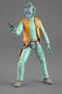 BS6 Greedo