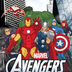 The Biggest Heroes. The Biggest Threats. The Biggest Stakes! It's the most anticipated new animated series to launch this year and this Sunday, Marvel's Avengers Assemble takes Marvel's most iconic […]