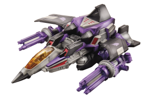 Skywarp Vehicle
