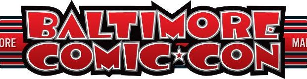BALTIMORE, MARYLAND – August 9, 2013 – Kids 10 and under get in free at the Baltimore Comic-Con September 7-8, 2013 at the Baltimore Convention Center — and show organizers are once again […]