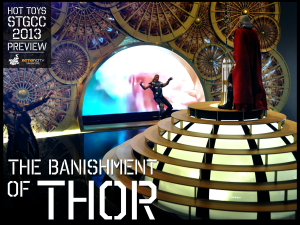 7._Hot_Toys_booth_@_STGCC_The_Banishment_of_Thor_diorama