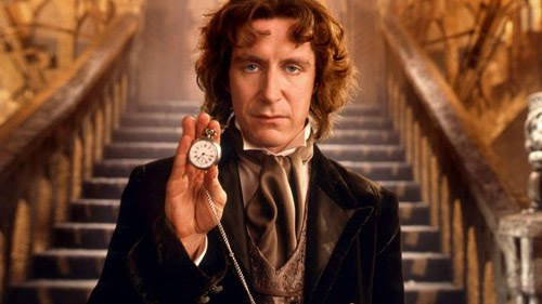To the people at the BBC: Tonight I just watched the DOCTOR WHO: THE DOCTOR'S REVISITED featuring the Eighth Doctor Paul McGann. I know the 1996 movie has its quirks, […]