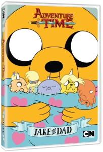 AdventureTimeJakeTheDad_DVDnohat_CoverArt