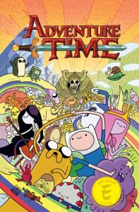 AdventureTime_V1_CVR_Eisner_Low