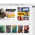 Now comic fans everywhere can support their local comic book store from any device ComiXology today debuted the HTML5 upgrade to their Retailer Digital Storefront program. Launched in 2011, comiXology's […]