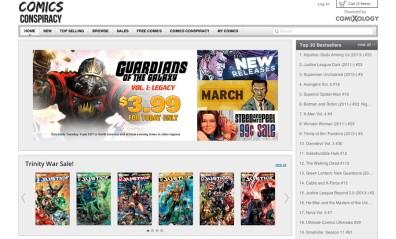 ComicsConspiracy_comiXology_DigitalStorefront