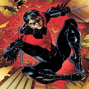 FCC Nightwing