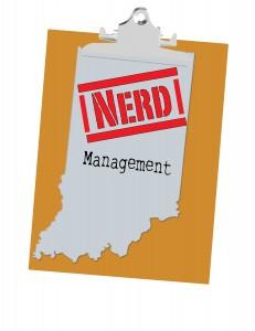 Nerd MGMT Logo