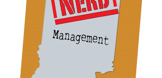 "Need your weekly dosage of nerd? Then look no further than the ""Nerd Management"" podcast! Join hosts Alec Ward and Warner Swopes every week to delve into the sarlac pits […]"