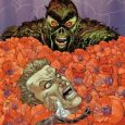 Being as fanatic about Swamp Thing as I am, I can say this with some confidence: Swamp Thing is at it's best when it is a horror book…back to its […]
