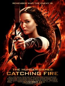 Learn all about how this year's MUST SEE movie event, THE HUNGER GAMES: CATCHING FIRE, is kicking it up a notch in this brand new behind-the-scenes featurette! Watch as your […]