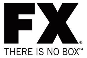 FX: Logo