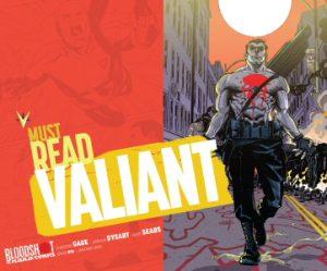 MUST READ VALIANT_BLOODSHOT