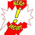 The nerd managers talk about every thing from comics to controversy in another jaw dropping episode!  We manage to manage all things nerdy! Check out the site at www.nerdmgmt.com and the […]