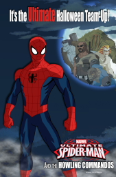 BIG HEROES! BIG VILLAINS! AND BIGGER ADVENTURES…this week Share Your Universe with a brand new Marvel's Ultimate Spider-Man Halloween Special on Disney Channel this Saturday, October 5 at 9pm/8c. Spider-Man […]