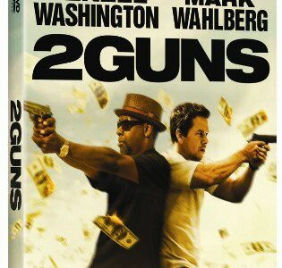 ACADEMY AWARD® WINNER DENZEL WASHINGTON AND MARK WAHLBERG LEAD AN ALL-STAR CAST IN THE EXPLOSIVE ACTION HIT 2 GUNS BE THE FIRST TO OWN IT ON DIGITAL HD NOVEMBER 5, […]