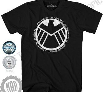 T-shirts, Accessories, Posters and More Being Released to Meet Instant Demand for Official Merchandise Based On All-New Marvel Primetime Television Program New York (September 26, 2013) – Following the initial […]