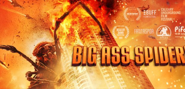 Big Asses Movie