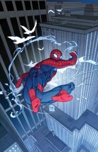 amazing spider-man 700.1