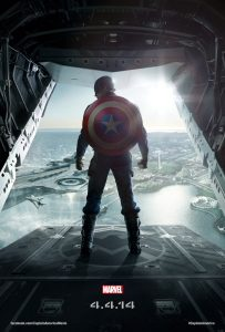 """The new trailer from CAPTAIN AMERICA: THE WINTER SOLDIER is now available. After the cataclysmic events in New York with The Avengers, Marvel's """"Captain America: The Winter Soldier"""" finds Steve […]"""