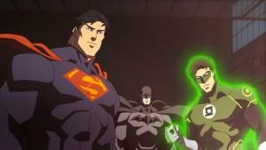 Justice League War-NYCC