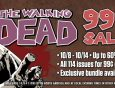 Are you a The Walking Dead Fan? Read the comics that started it all! Check Out ComiXology's The Walking Dead Sale All Week Long From Oct 8th Thru Oct 14th […]