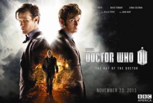 BBC AMERICA'S DOCTOR WHO:THE DAY OF THE DOCTOR Fathom Event Earns $4.77 million at U.S. Box Office Sets NCM Fathom Events Alternative Content Cinema Events Record On Monday, November 25, […]