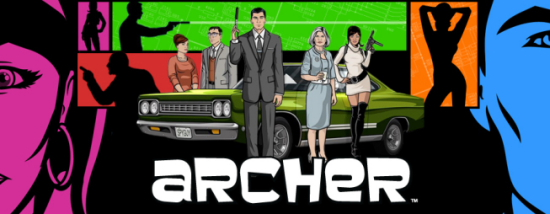 "FX has just posted a ""Next On"" video for FX's smash hit animated comedy series, ARCHER, which airs Monday nights at 10:00 PM ET/PT only on FX. Next on ""Archer […]"