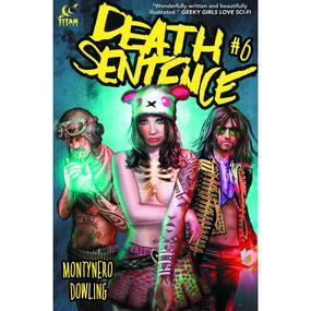 death sentence 6