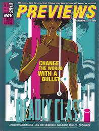 preview november cover