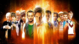 BBC AMERICA CELEBRATES DOCTOR WHO'S 50TH ANNIVERSARY WITH THE FIRST EVER LIVE SIMULCAST FROM YOUTUBE SPACE LOS ANGELES DOCTOR WHO 50th LIVE PRE-SHOW CROSSES PLATFORMS TO CONNECT FANS IN THE […]