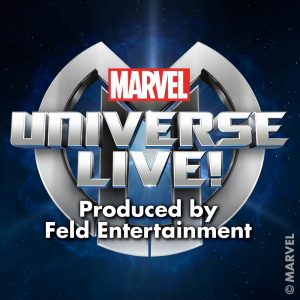 Today Feld Entertainment and Marvel Entertainment announced the final pieces to their original live show – Marvel Universe LIVE! – and it features some of the most powerful and notorious […]