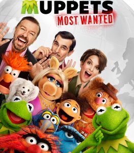 "The new trailer for Disney's MUPPETS MOST WANTED is now available on Yahoo! and Disney.com Disney's ""Muppets Most Wanted"" takes the entire Muppets gang on a global tour, selling out […]"