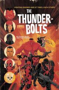 thunderbolts 20