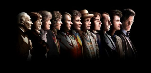 BBC AMERICA HOSTS DOCTOR WHO 50th ANNIVERSARY CELEBRATION IN NOVEMBER Premieres and marathons including the first-ever global simulcast celebrating the iconic series Doctor Who: The Day of the Doctor An […]