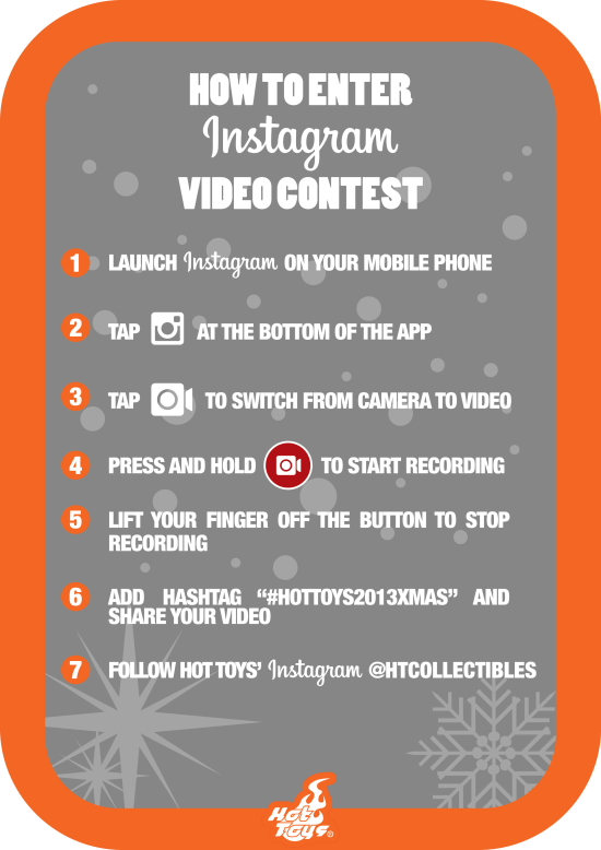 How_to_Enter_Hot_Toys_Xmas_2013_Instagram_Contest