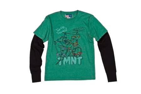 TMNT_Junk_Food_Green_T-Shirt_lores