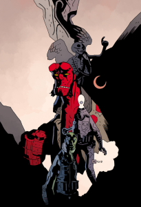 DARK HORSE ANNOUNCES THE OFFICIAL HELLBOY 20TH ANNIVERSARY CELEBRATION TO TAKE PLACE ON MARCH 22! March 2014 marks the twentieth anniversary of Mike Mignola's career-defining release of Hellboy: Seed of […]